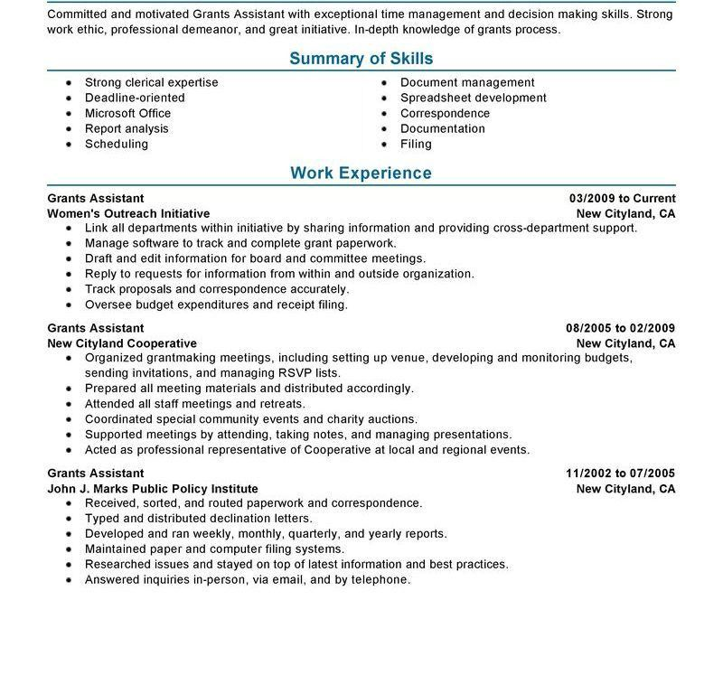Trendy Design How To Create The Perfect Resume 9 Make - Resume Example