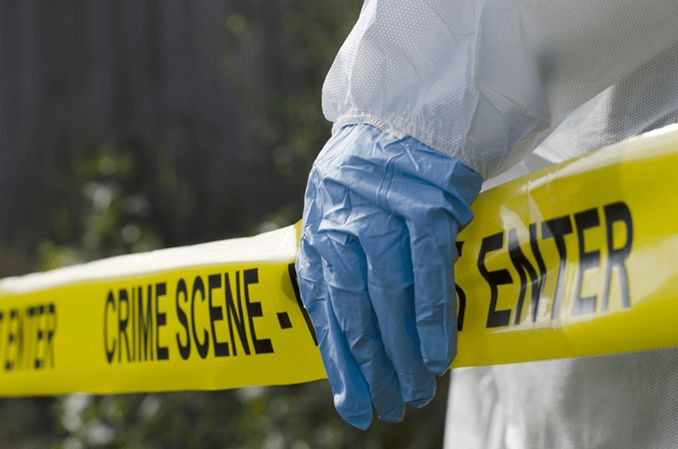 Crime Scene Investigator Hours - How Much Do They Work?