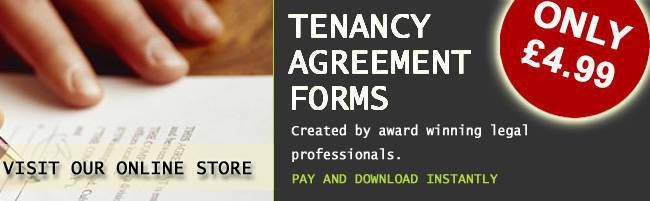 "Tenancy Agreement ""Facts"" That Are Bullshit"