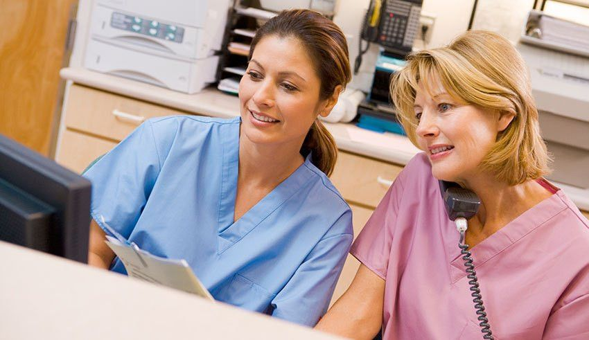 Medical Records & Health Information Technicians Course | Medical ...