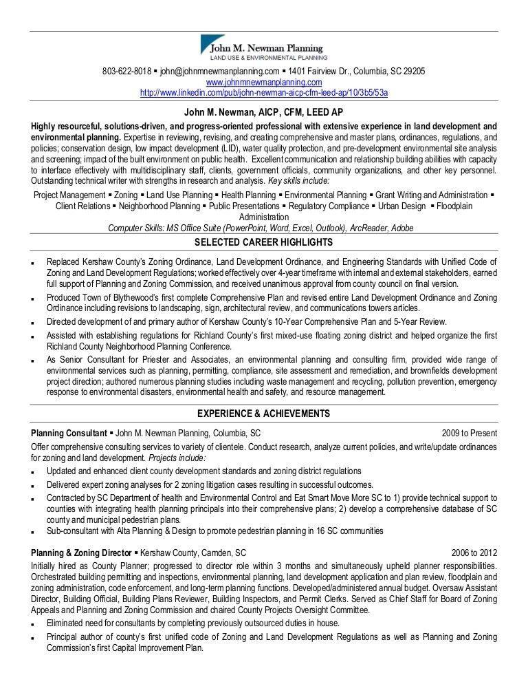 JMN 2016 resume