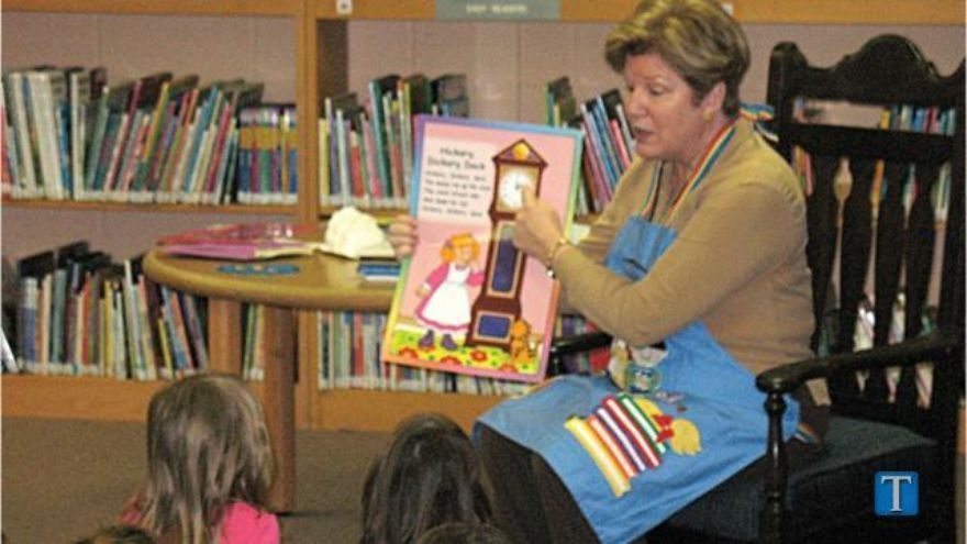 Fairview continues legacy left by former head librarian