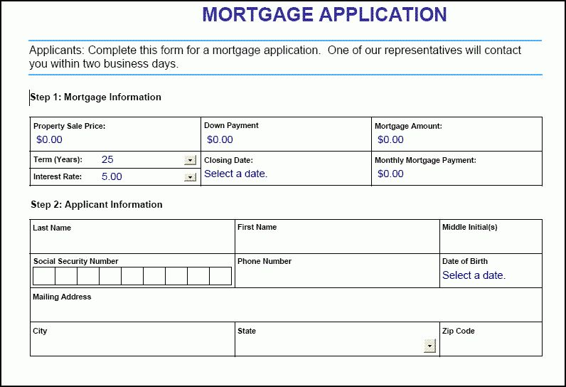 7+ application form format pdf - Basic Job Appication Letter