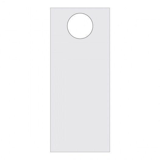 Door Hanger Templates