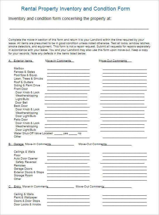 Rental Lease Agreement - 282+ Free Word, PDF, Excel, Format ...
