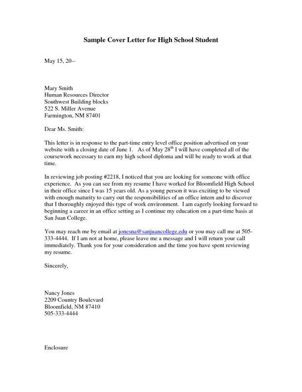 Cover Letter Resume Template | haadyaooverbayresort.com