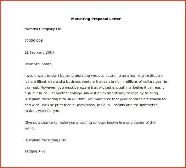 ESTATE DISTRIBUTION LETTER TEMPLATE | proposal bid template
