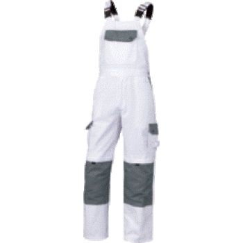 Industrial painter bib overall PANOPLY PA TERAMO