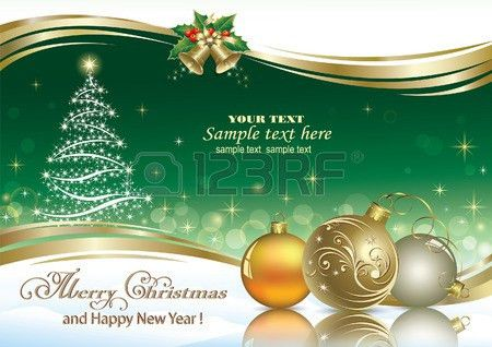 Christmas Cards Images & Stock Pictures. Royalty Free Christmas ...