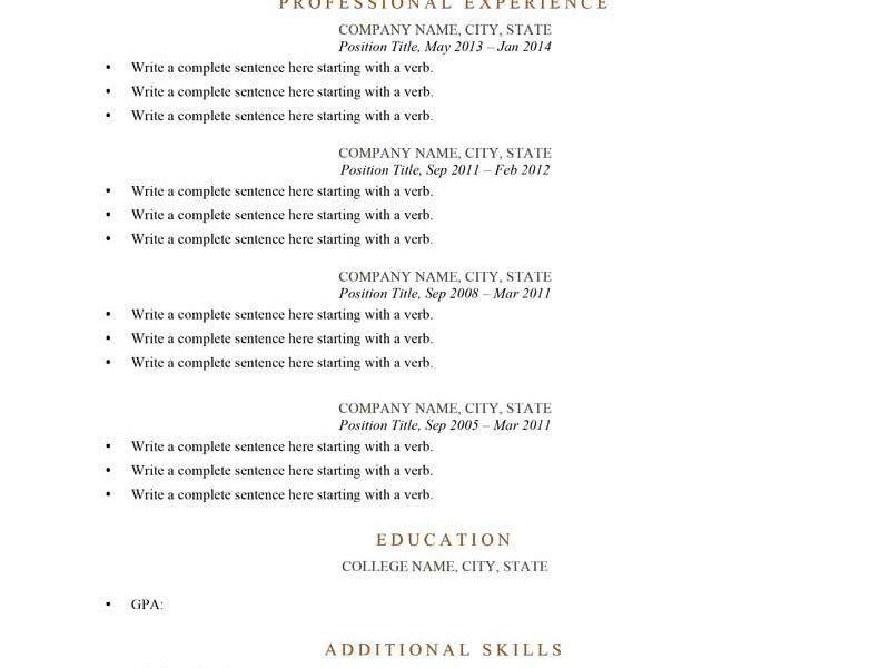 guide to resume tour guide resume resume cv cover letter tour ...