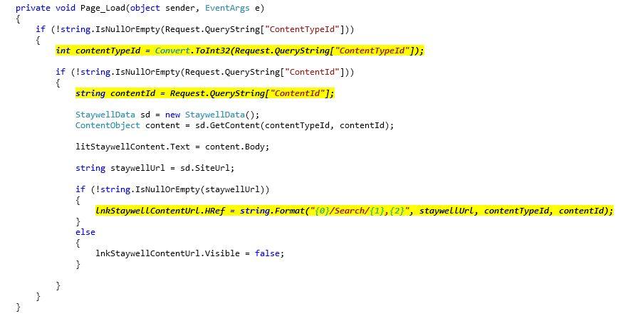 Preventing Cross-Site Scripting (XSS) Vulnerabilities - Primacy ...
