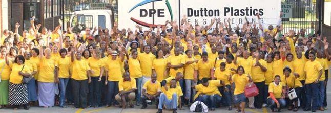 Dutton Plastics | LinkedIn
