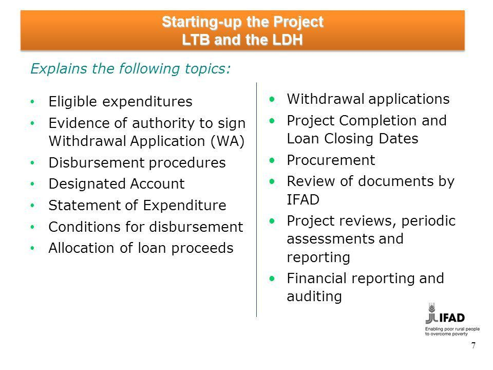 Starting-up the Project - ppt download