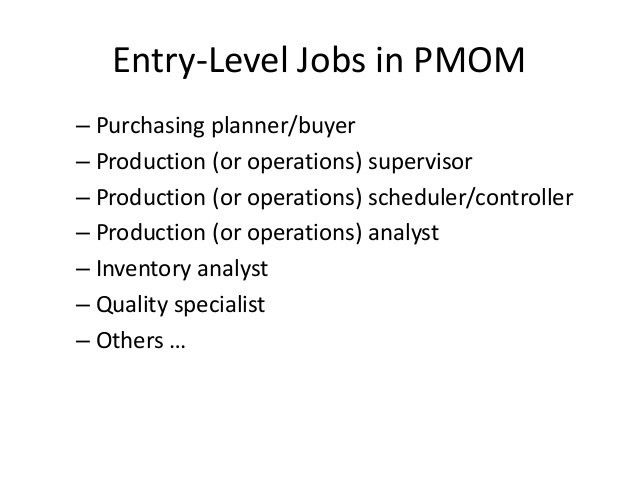 Mba ii pmom_unit-1.1 introduction to production & operation managemen…