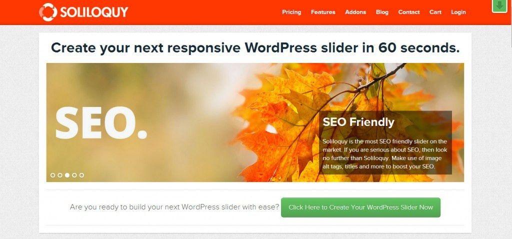 Best WordPress Slider Plugins: Top 11 - WepPot.com