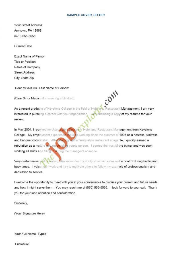 Resume : How To Prepare A Resume And Cover Letter How To Make A ...