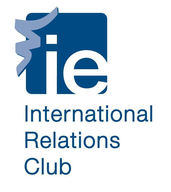 Want to Learn more about the IE International Relations Club ...