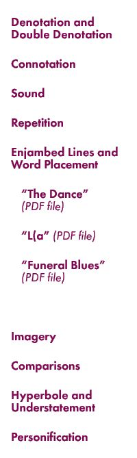 More Than Rhyme: Poetry Fundamentals | Western Reserve Public Media