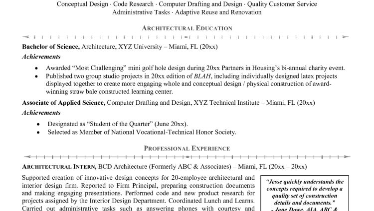 entry level resume objective examples information technology ...