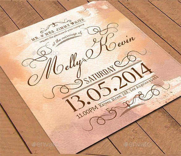 Wedding Place Card Template – 20+ Free Printable, Sample, Example ...