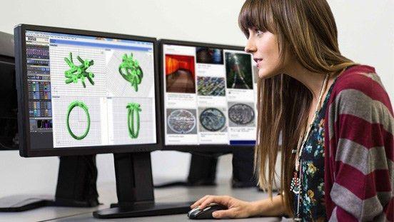 Jewelry Design & Technology Program