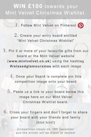 8 best Mint Velvet Christmas Wish List images on Pinterest ...