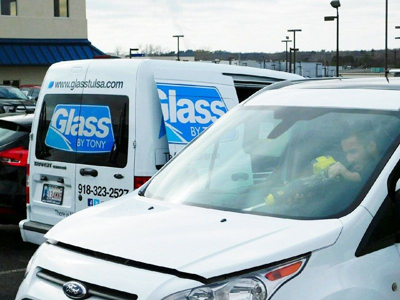 Tulsa Windshield Replacement | Glass By Tony
