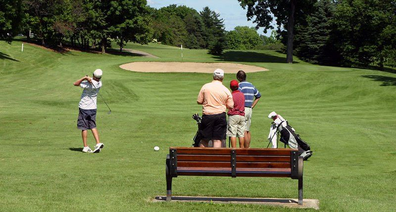 Odana Hills Golf Course - City of Madison, Wisconsin