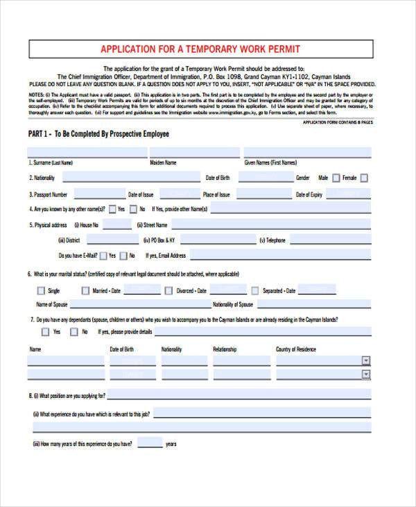 Target Job Application Form. Target Retail Job Application Form In ...