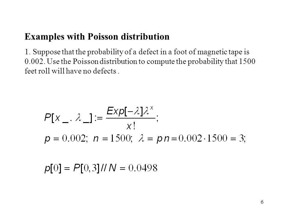 Lecture 7. Distributions - ppt video online download
