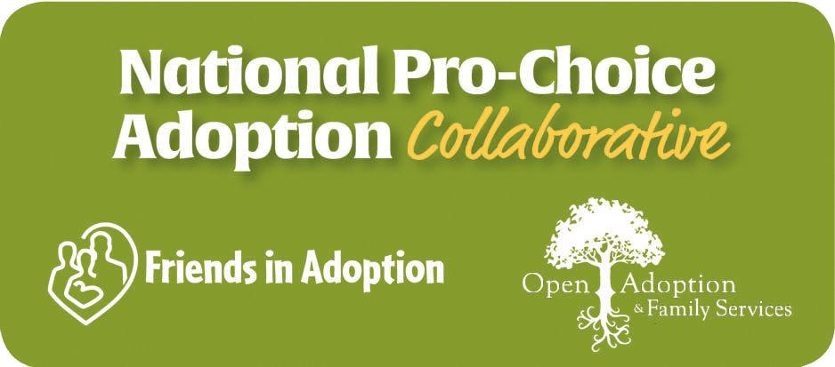 About - Open Adoption & Family Services