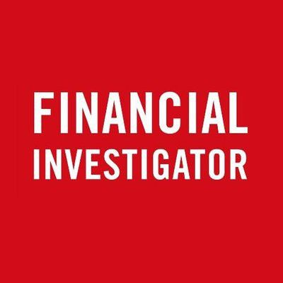 Fin. Investigator (@FinInvestigator) | Twitter