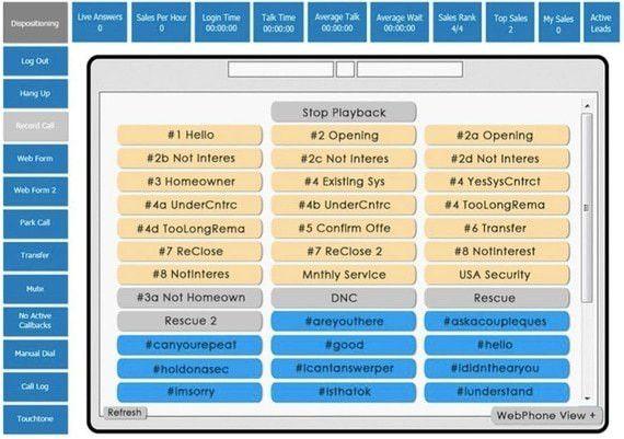 Avatar Telemarketing Lead transfers - lead transfer Systems (800 ...