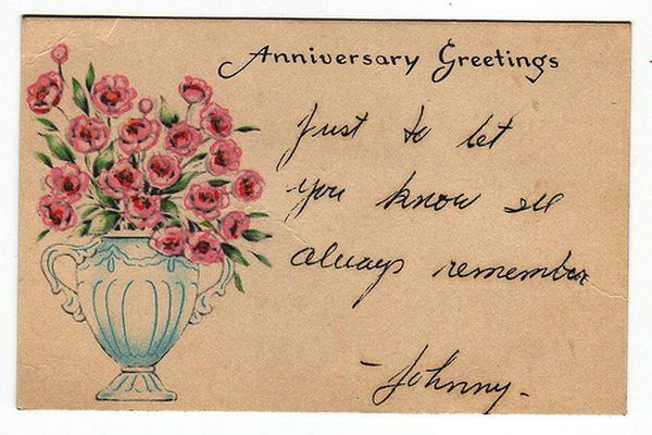 How to Create Free Printable Anniversary Cards Online | It Still ...