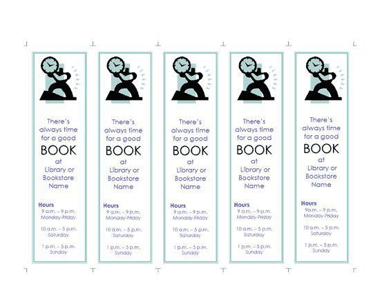 44 best Printable Bookmarks images on Pinterest | Printable ...