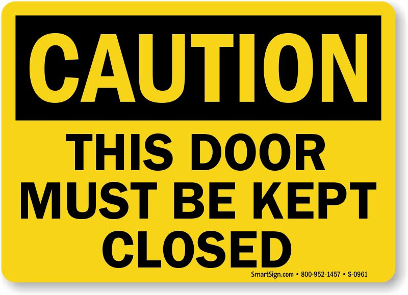 Open and Closed Signs - Open Closed Door Signs   MyDoorSign