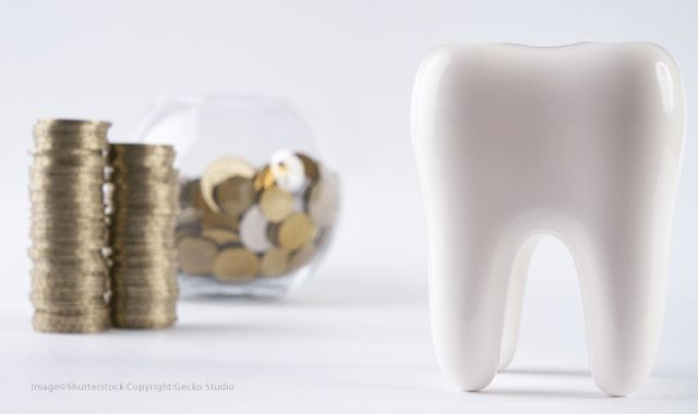 The latest hourly and annual salary numbers for dentists and ...