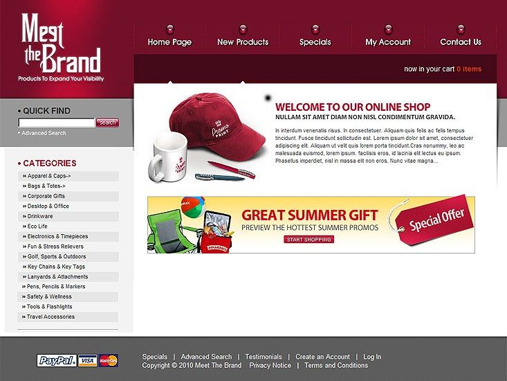 Sample Portfolios, Sample Web Design Portfolio, Graphic Design ...