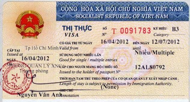 Get Urgent Vietnam Visa easily
