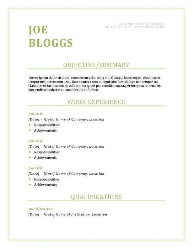 Resume : Example Of Cover Letter For Job Job Experience Resume ...