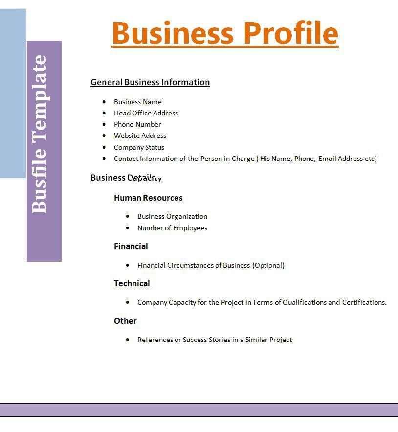 company+profile+templates+%2810%29.jpg (814×883) | Company Profile ...