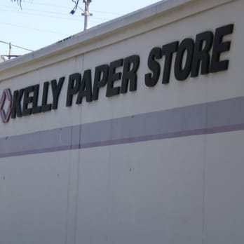 Kelly Paper Store - 20 Reviews - Shopping - 1601 Olympic Blvd ...