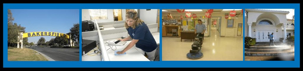 janitorial service Bakersfield | business cleaning services ...