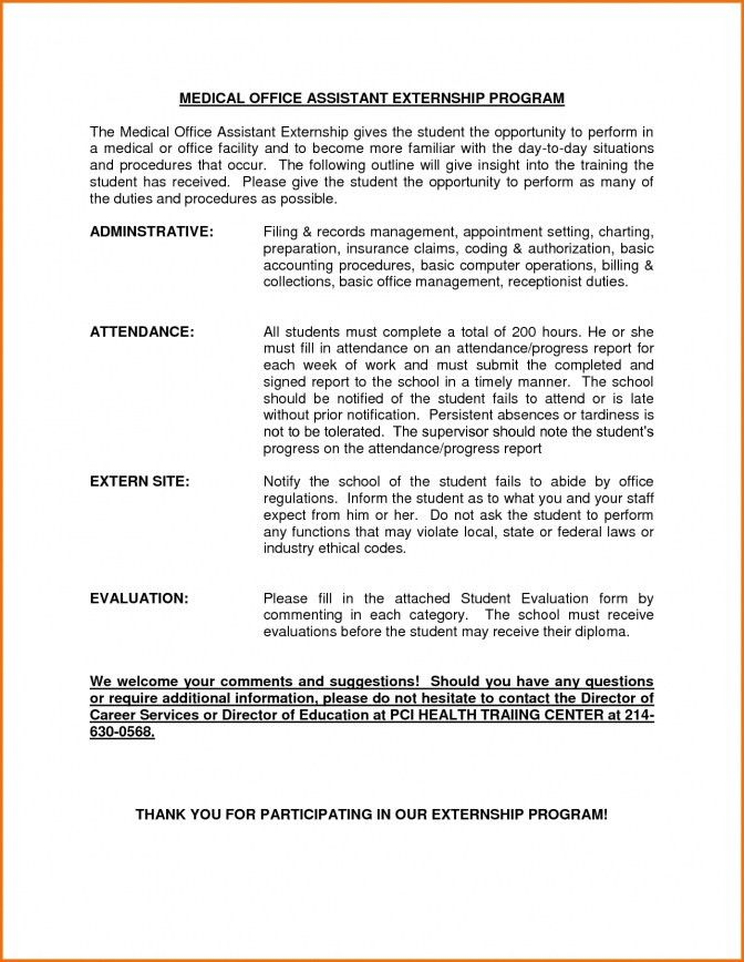 Dermatology Medical Assistant Resume - The Best Of Magic Resume