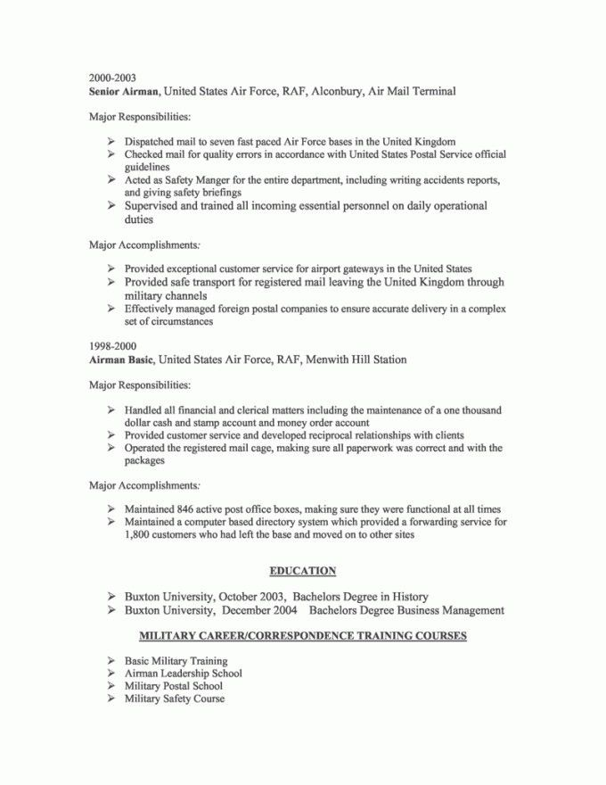 Example Of Computer Skills On Resume | Resume Examples 2017