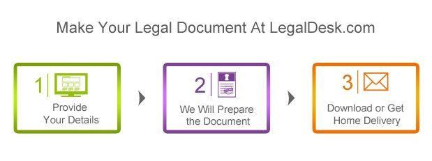 How To Get An Affidavit Online?