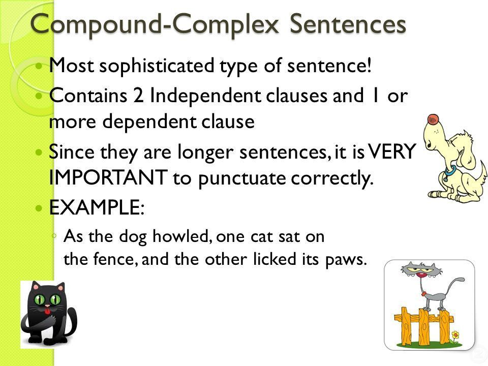 Sentence Formulas. - ppt video online download