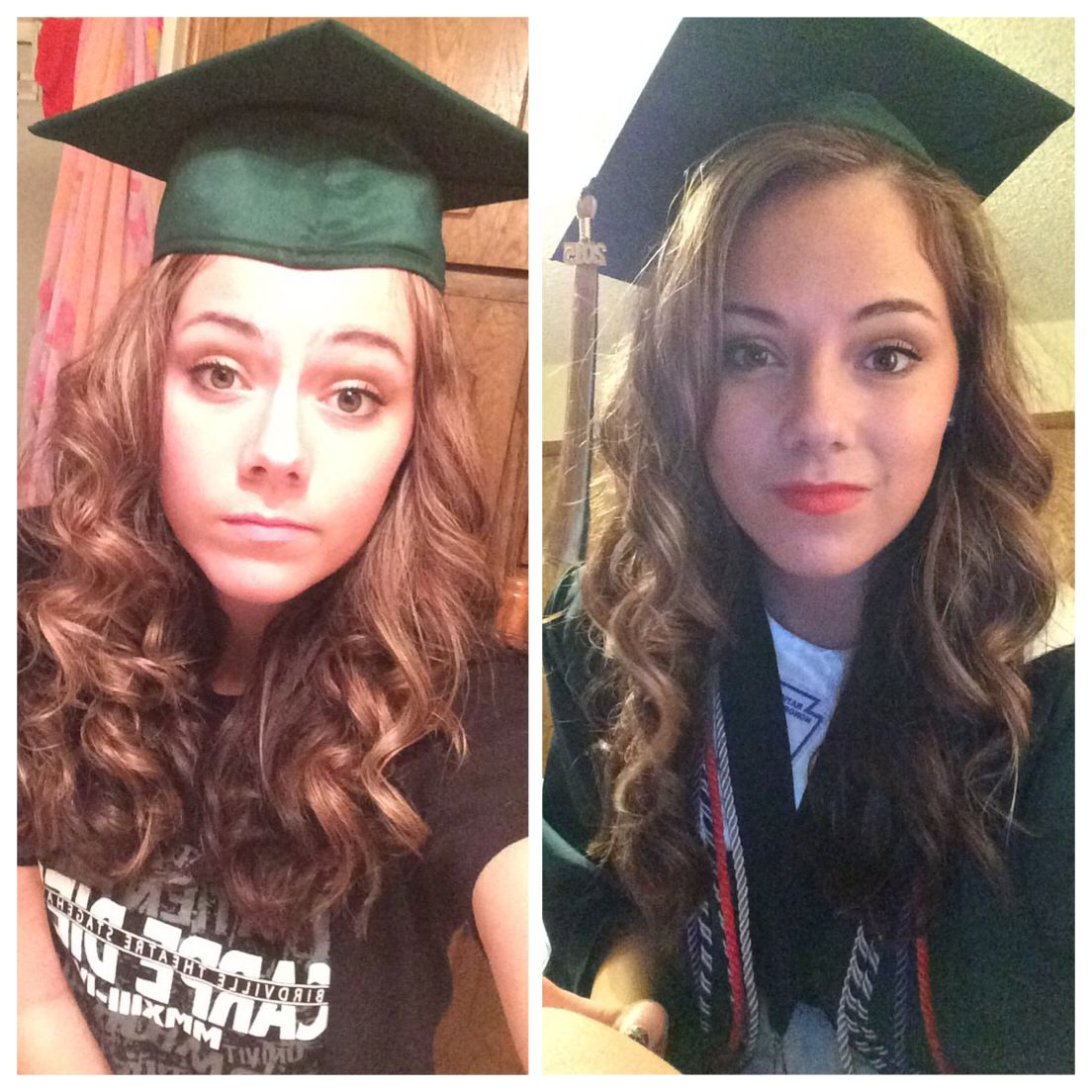 fbc2caa38e9b60299e0f8e2b7ad98b6b How to wear how to wear graduation cap 15 best outfits