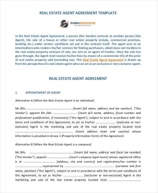 32+ Basic Contract Templates | Free U0026 Premium Templates