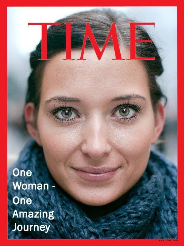Time Magazine Cover Template .psd - Webdesignlike